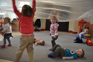 Obserwacja małego dziecka - jak rozpoznawać ilepiej rozumieć procesy rozwojowe?