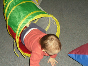 Swobodny ruch dziecka – profilaktyka zdrowia ipodstawa rozwoju