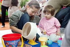 Wspieranie rozwoju społecznego dzieci irozwiązywanie konfliktów